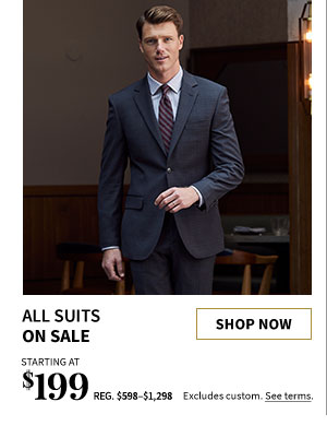 $199 All Suits